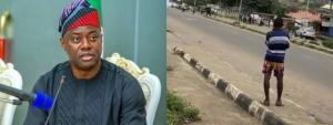 #EndSARS: Man shot in the Ogbomoso protest is laid to rest (video)