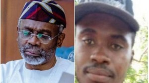 Family demands N500m from Gbajabiamila over vendor's death