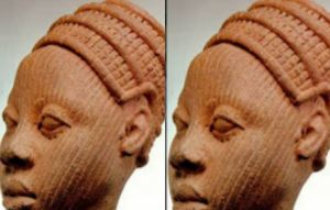 Nigeria recovers stolen 600-year-old Ife Terracotta