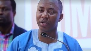 'Bounty placed on my head to be arrested or murdered' – Omoleye Sowore