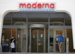 Moderna unveils another COVID-19 vaccine, 94.5% effective