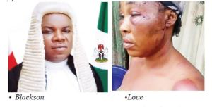 , Councillor arrested for battering elder brother's wife in Rivers, Effiezy - Top Nigerian News & Entertainment Website
