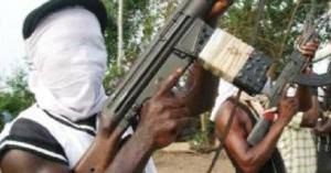 Kidnappers abduct Edo LG Chairman