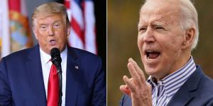 , 'You can't declare who the winner of this election will be' – Joe Biden to Trump, Effiezy - Top Nigerian News & Entertainment Website