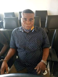 Man, 47, jailed for life for raping 14-year-old stepdaughter in Calabar