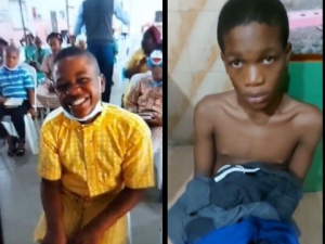 Mum cries out over alleged maltreatment of her son for bedwetting at Deeper Life High School
