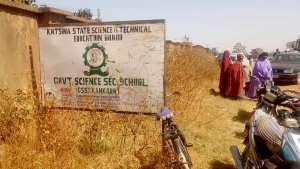 Nigerian teachers' union threatens nationwide strike over Katsina school abduction