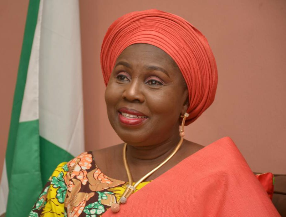 Pius Angbo: Women are not rehabilitation for badly raised men - Says, Ondo first lady Betty Akeredolu, Pius Angbo: Women are not rehabilitation for badly raised men – Says, Ondo first lady Betty Akeredolu, Effiezy - Top Nigerian News & Entertainment Website