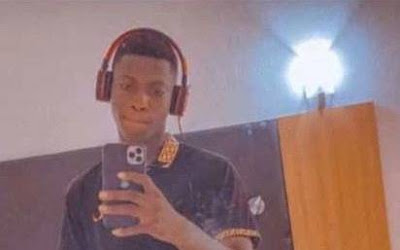 19-year-old UNILORIN student commits suicide after losing N300m to forex, 19-year-old UNILORIN student commits suicide after losing N300m to forex, Effiezy - Top Nigerian News & Entertainment Website