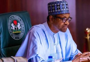 Covid-19: Buhari to meet with the Presidential Task Force as partial lockdown begins today