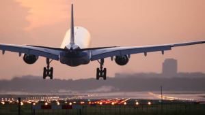 Federal Government gives reasons why Nigeria can't ban flights from UK