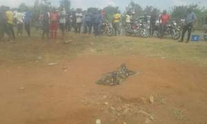 15 people Including killed in Edo accident