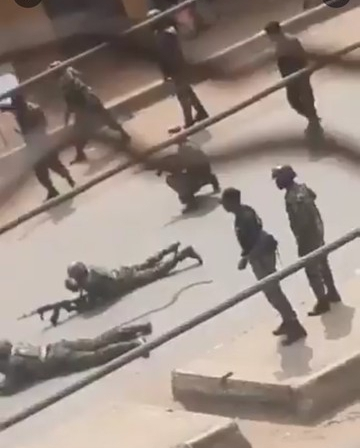 , Many feared dead as ESN & Nigerian Army engage in heated shoot out in Orlu, Imo State, Effiezy - Top Nigerian News & Entertainment Website