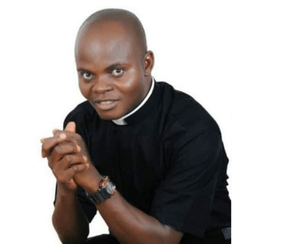 Abducted Catholic priest killed in Niger state, Abducted Catholic priest killed in Niger state, Effiezy - Top Nigerian News & Entertainment Website