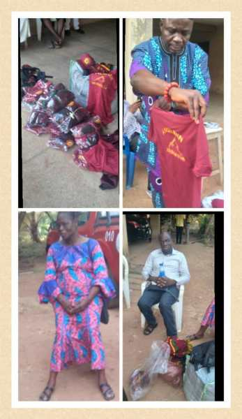 , Police arrest tailors sewing fake Amotekun uniforms in Oyo (photo), Effiezy - Top Nigerian News & Entertainment Website