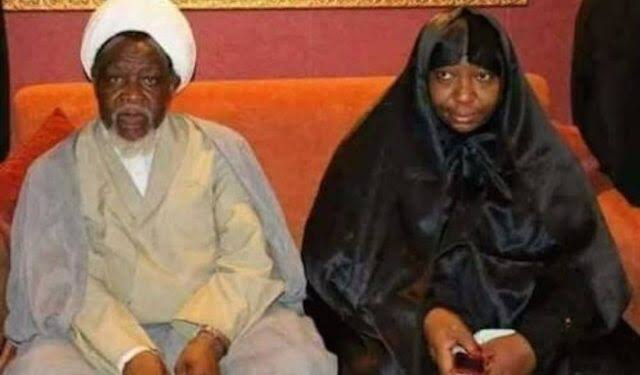 , Court orders release of Ibrahim El-Zakzaky's wife for COVID-19 treatment, Effiezy - Top Nigerian News & Entertainment Website