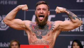 , Conor McGregor set to fight again after third retirement, Effiezy - Top Nigerian News & Entertainment Website