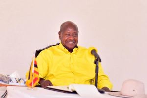 Uganda's Museveni wins sixth term