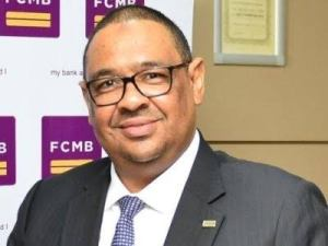 Paternity scandal: Wife of fcmb bank manager, breaks silence