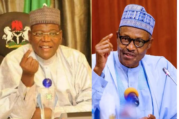 , Buhari's failure caused dislike for Fulani by Nigerians —Lamido, Effiezy - Top Nigerian News & Entertainment Website