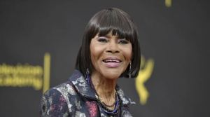 Hollywood legend, Cicely Tyson passes on at 96