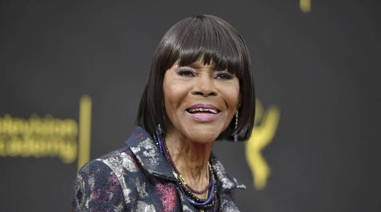 , Hollywood legend, Cicely Tyson passes on at 96, Effiezy - Top Nigerian News & Entertainment Website