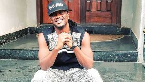 Paul Okoye of defunct P-square tests positive for COVID-19