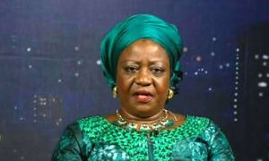 Criminalising Fulani herdsmen because you don't like Buhari's face is evil and fishing for trouble – Lauretta Onochie