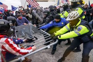Capitol riot: This is terrorism, Trump has to be removed, say lawmakers