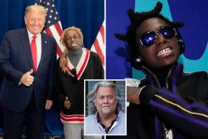 Trump pardons Steve Bannon, grants clemency to 143 people, Lil Wayne, Kodak Black inclusive
