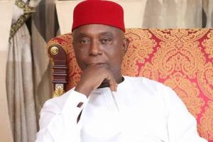 I marry all my wives after 3 weeks of dating — Ned Nwoko