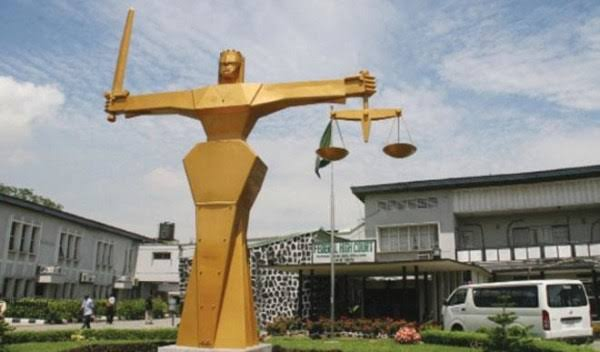 , Evangelist drags Pastor to court for deceiving her with marriage promise and making her sell her house in Adamawa, Effiezy - Top Nigerian News & Entertainment Website