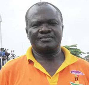 Ex-Super Eagles Assistant Coach, Joe Erico is dead