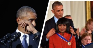 Former U.S President, Barack Obama, joins Hollywood celebrities to mourn the death of Cicely Tyson