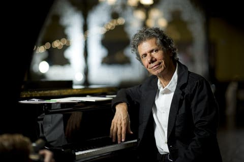 American jazz musician Chick Corea dies at 79