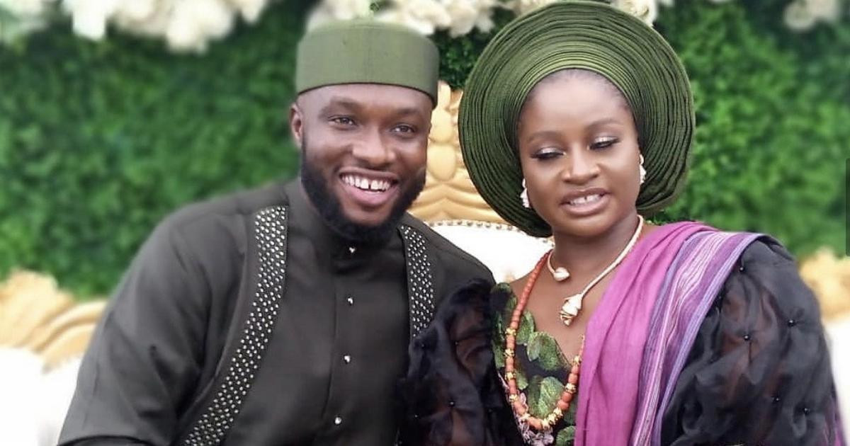 Former Mr Nigeria and Nollywood Actor, Emmanuel Ikubese and his popular makeup artist wife, Anita Adetoye have sparked rumours that their marriage may be in crisis.