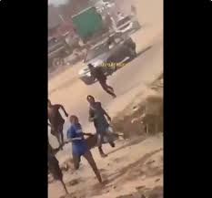 Governor Makinde declares curfew as Yorubas, Hausas clash in Oyo (Video)