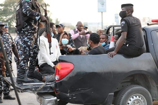 OccupyLekkiTollGate: It's better to have protesters than bandits with AK-47 —Adamu Garba, #OccupyLekkiTollGate: It's better to have protesters than bandits with AK-47 — Adamu Garba, Effiezy - Top Nigerian News & Entertainment Website