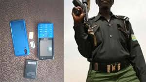 Policemen arrested after forgetting phone in student's car they extorted N150k in Rivers