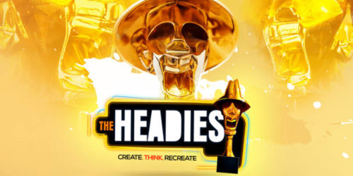 """Omah Lay wins """"the Next Rated"""" award at #14th Headies award show + full list of winners, Omah Lay wins """"the Next Rated"""" award at #14th Headies award show + full list of winners, Effiezy - Top Nigerian News & Entertainment Website"""