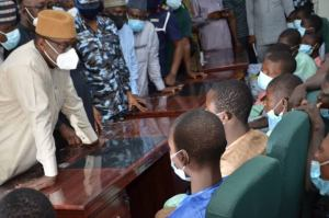 Kagara Abduction: Bandits swapped with freed victims