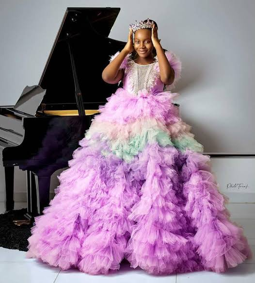 , Comedian AY celebrates daughter, Michelle, on her 13th birthday (photos), Effiezy - Top Nigerian News & Entertainment Website