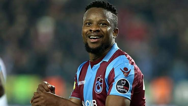 , Onazi joins Lithuanian side FK Zalgiris, Effiezy - Top Nigerian News & Entertainment Website