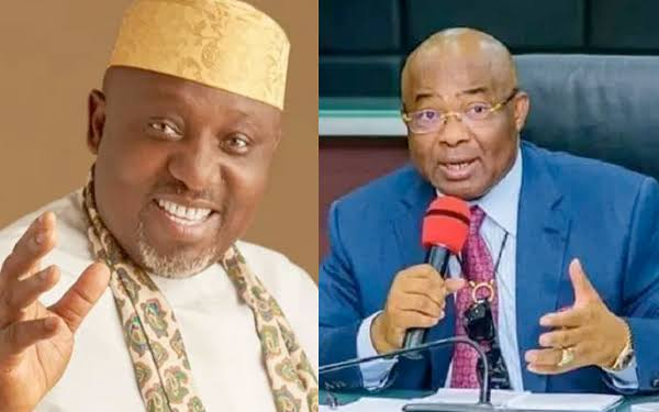 , Uzodinma attacking me out of hatred – Okorocha, Effiezy - Top Nigerian News & Entertainment Website