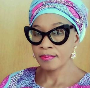 """""""Pray for me, I can't walk"""" – Kemi Olunloyo opens up on medical condition"""
