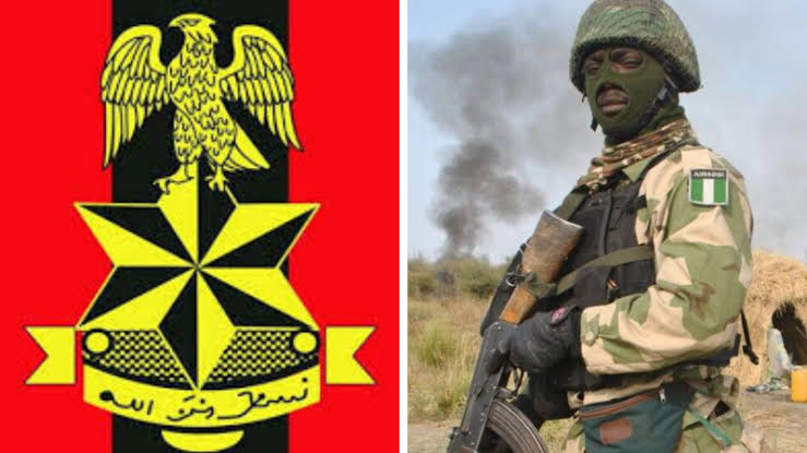 , Nigerian Army begins recruitment for new intake today, Effiezy - Top Nigerian News & Entertainment Website