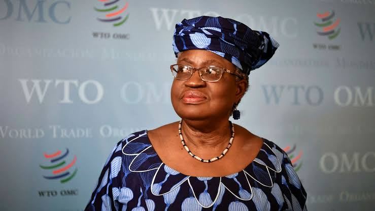 Nigeria's ex-finance minister Okonjo-Iweala finally appointed as WTO DG
