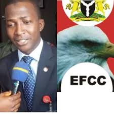 , Buhari appoints 40-years-old Abdulrasheed Bawa as EFCC chairman, Effiezy - Top Nigerian News & Entertainment Website