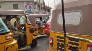 Keke rider commits suicide on football pitch in Lagos