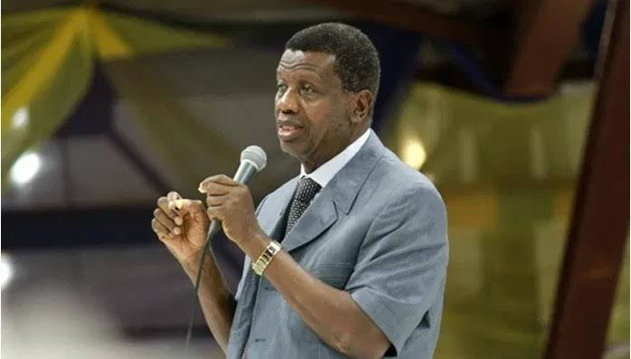, Don't worry yourselves celebrating any birthday for me, wait till I am 90 says Pastor Adeboye, Effiezy - Top Nigerian News & Entertainment Website